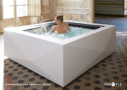 Aquavia Spa Katalog