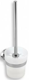 WC Bürstengarnitur weiss M11