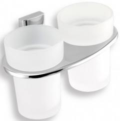 Doppelglashalter M12