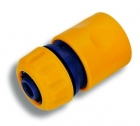 Schnellkupplung für Wasserschlauch 13 mm