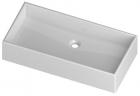 Aufsatzlavabo Box 80 cm